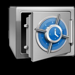 Backup: Acessando imagens de disco em formato RAW